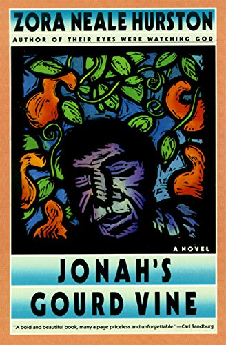 9780060916510: Jonah's Gourd Vine