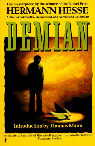 Demian: The Story of Emil Sinclair's Youth: Hermann Hesse, Michael