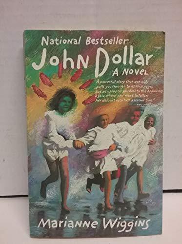 9780060916558: John Dollar: A Novel