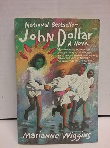 John Dollar: A Novel: Wiggins, Marianne