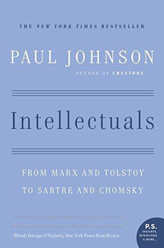 9780060916572: Intellectuals
