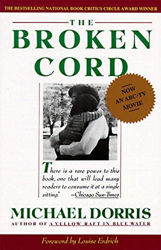 9780060916824: The Broken Cord