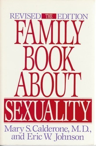 9780060916855: The Family Book About Sexuality