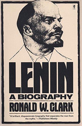 9780060916985: Lenin
