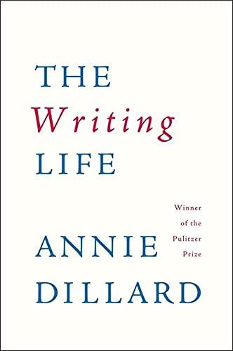 9780060919887: The Writing Life