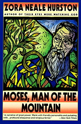 9780060919948: Moses, Man of the Mountain