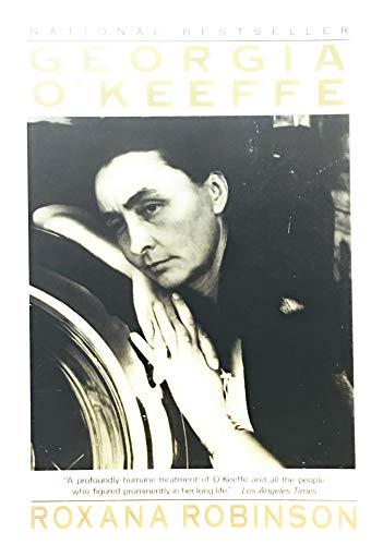 9780060920005: Georgia O'Keeffe