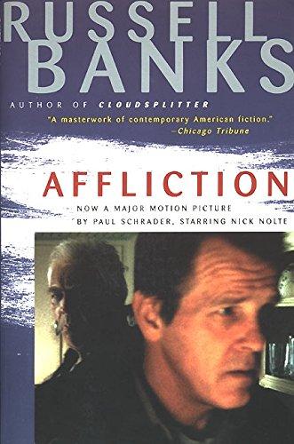 9780060920074: Affliction