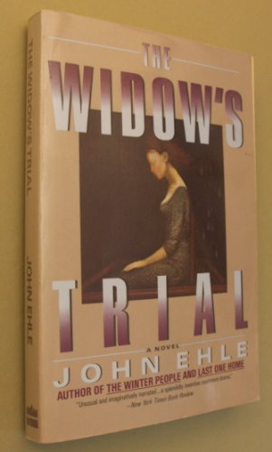 9780060920104: The Widow's Trial