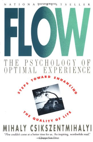 9780060920432: Flow: The Psychology of Optimal Experience