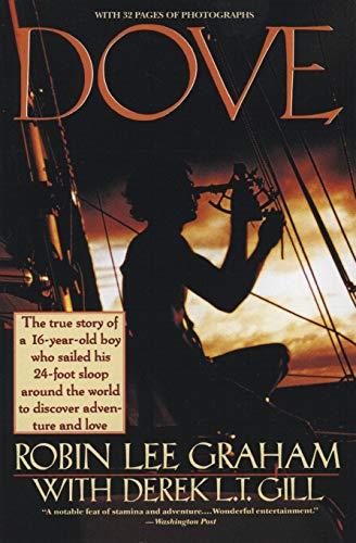 """9780060920470: """"Dove"""""""