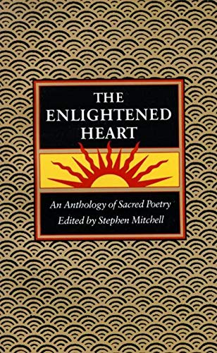 9780060920531: ENLIGHTENED HEART: An Anthology of Sacred Poetry