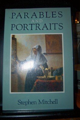 9780060920548: Parables and Portraits