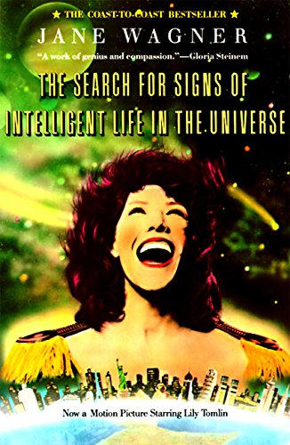 9780060920715: Search for Signs of Intelligent Life in the Universe, The