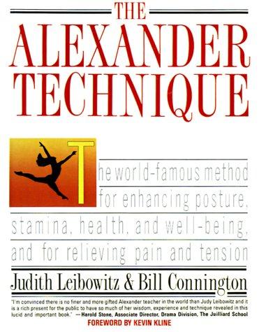 9780060920852: The Alexander Technique
