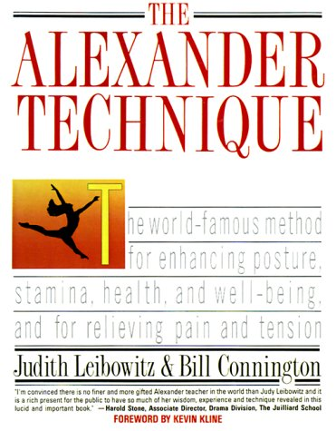 9780060920852: The Alexander Technique