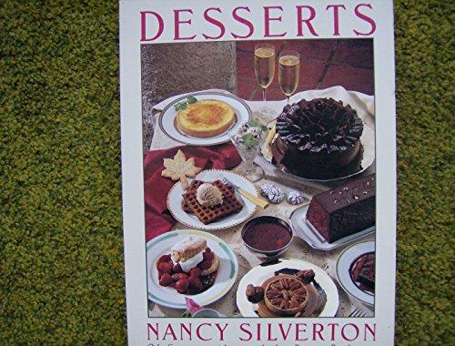 9780060920913: Desserts
