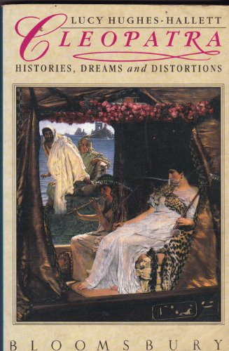 9780060920937: Cleopatra: Histories, Dreams, and Distortions