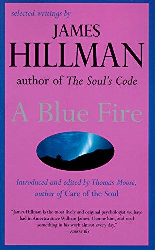 9780060921019: A Blue Fire