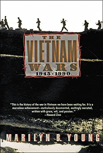 9780060921071: Vietnam Wars 1945-1990