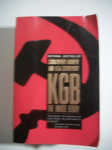 9780060921095: KGB: The Inside Story