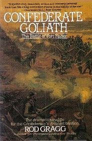 9780060921125: Confederate Goliath: The Battle of Fort Fisher