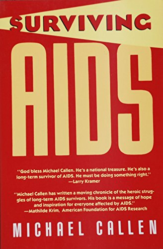 9780060921255: Surviving AIDS