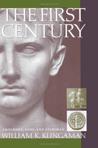 9780060921279: The First Century: Emperors, Gods and Everyman