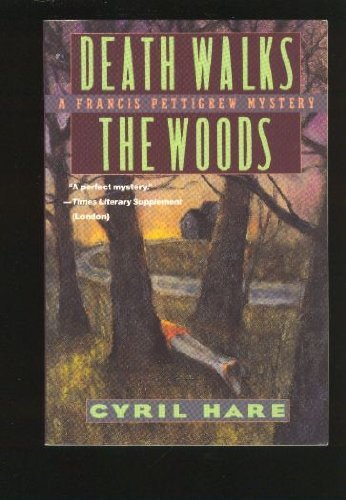 9780060921361: Death Walks the Woods