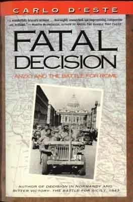 Decision Fatal Abebooks