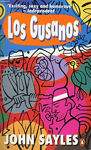 9780060921590: Los Gusanos: A Novel