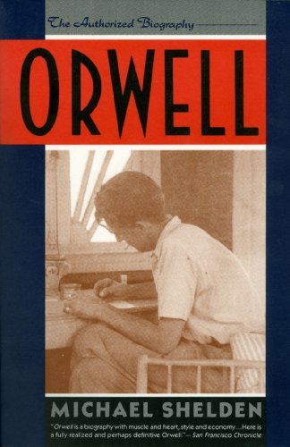 9780060921613: Orwell: The Authorized Biography