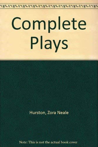 9780060921699: Complete Plays