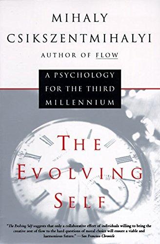 9780060921927: The Evolving Self