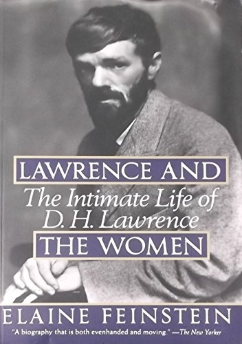 9780060921972: Lawrence and the Women: The Intimate Life of D.H. Lawrence