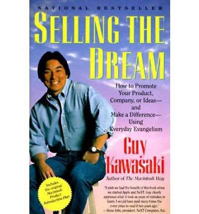 9780060922122: Selling the Dream