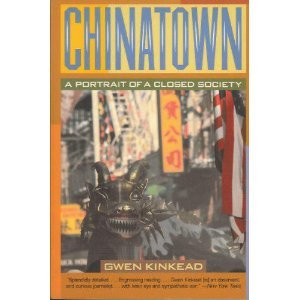 CHINATOWN: A Portrait of a Closed Society.