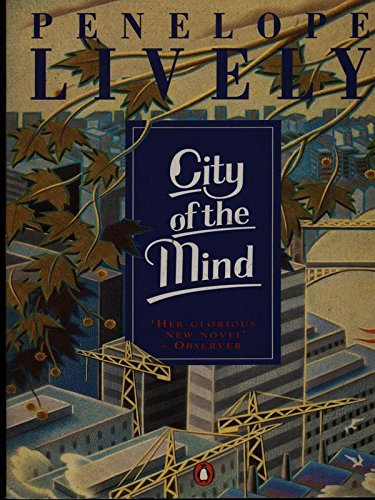 9780060922160: City of the Mind