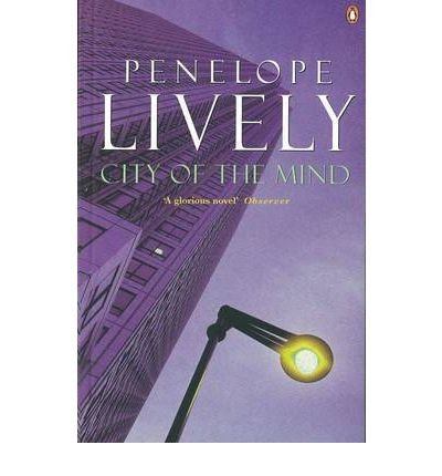 9780060922160: City of the Mind: A Novel