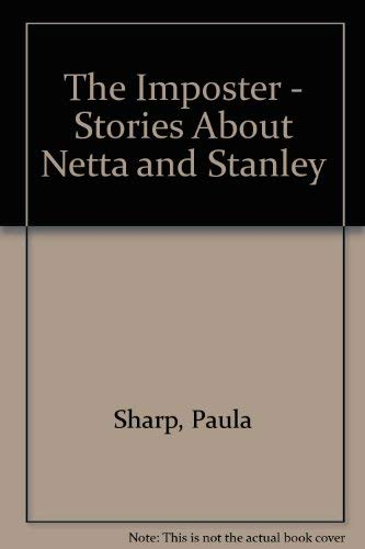 9780060922351: The Imposter: Stories About Netta and Stanley