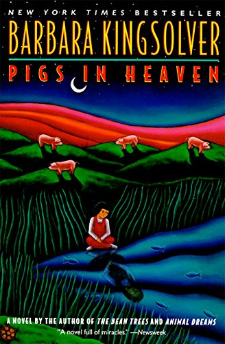 9780060922535: Pigs in Heaven