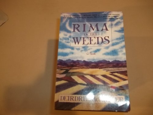 9780060922627: Rima in the Weeds: A Novel
