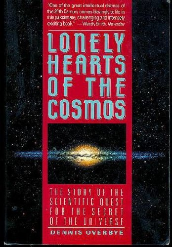 9780060922719: Lonely Hearts of the Cosmos: The Story of the Scientific Quest for the Secret of the Universe