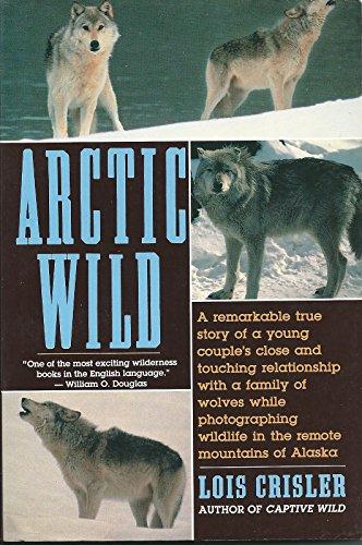 9780060922771: Arctic Wild