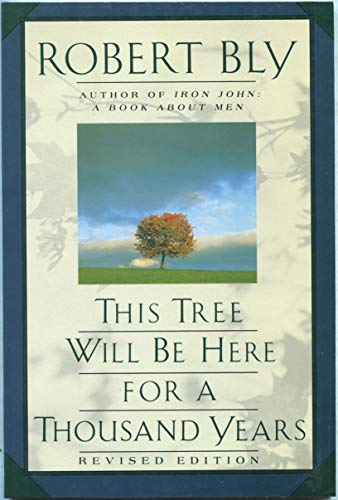 9780060922788: This Tree Will Be Here for a Thousand Years