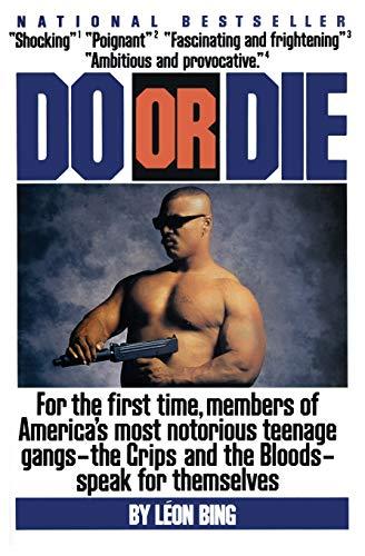 9780060922917: Do or Die