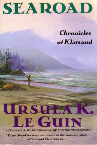 9780060923297: Searoad - Chronicles of Klatsand