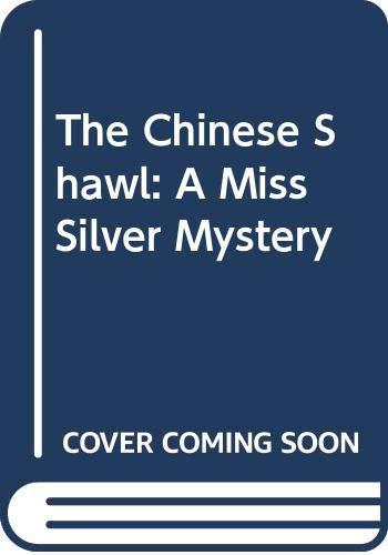 9780060923396: The Chinese Shawl