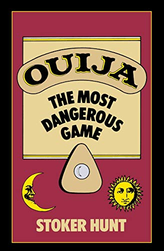9780060923501: Ouija: The Most Dangerous Game