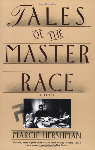 9780060923532: Tales of the Master Race: A Novel